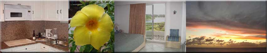 topper for Caribbean View Condo Vacation rental in St Maarten